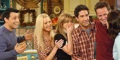 22 settembre 1994: 'Friends' fa il suo esordio negli Stati Uniti sulla NBC