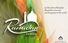 May prayers in the holy month of Ramadan brings you more prosperity, faith, satisfaction and divine love for ALLAH.. #Ramadan2018 #RamadanKareem #Prosperity #Faith #Joy #Love #RamadanMubarak #ATBSS
