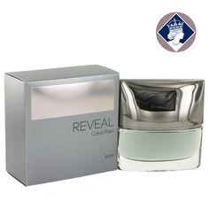 Calvin Klein Reveal 100ml 3.4oz Eau De Toilette Spray EDT Men Cologne  Fragrance Calvin a18a32a234