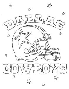 dallas cowboys cheerleader coloring pages. The Dallas Cowboys are a professional football team playing in the East Division of the NFC (National Football Conference) of the NFL. Dallas Cowboys Star, Dallas Cowboys Crafts, Dallas Cowboys Pictures, Cowboy Pictures, Pittsburgh Steelers, Football Coloring Pages, Sports Coloring Pages, Coloring Pages To Print, Coloring Pages For Kids