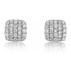 One More Boucles d'Oreilles Diamants Blancs 0.25ct Or Blanc 18K Matière : Or Blanc Or : Or 18 carats Couleur-Pureté : G-VS Couleur des diamants : Blanc Poids en or : 1,10 grammes Poids des diamants : 0,25 ...
