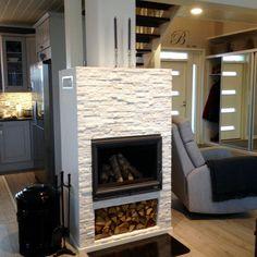 Fireplace Home Decor, Decoration Home, Room Decor, Home Interior Design, Home Decoration, Interior Design