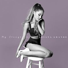 Ariana Grande - My Everything, Brown