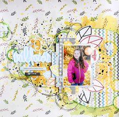 beedeescrap - Változás #beedee #beedeescrap #scrapbook #scrapbooking #scrapbookpage #mixedmedia #scrapfellow #srapfellowkitklub #scrapfellowct Scrapbook Pages, Scrapbooking, Layouts, My Love, Scrapbooks, Smash Book Pages, Memory Books, Scrapbook, Notebooks