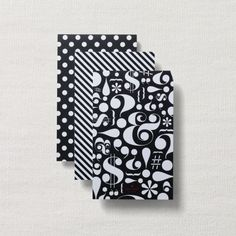 kate spade | pardon my french notepad set