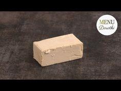Czy można mrozić świeże drożdże? Jak przechowywać drożdże aby się nie popsuły? MENU Dorotki. - YouTube Daily Bread, Tupperware, Feta, Pizza, Youtube, Tub, Youtubers, Youtube Movies