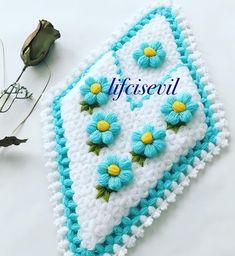 Diy Flowers, Daisy, Like4like, Crochet Hats, Herbs, Amigurumi, Tricot, Knitting Hats, Margarita Flower