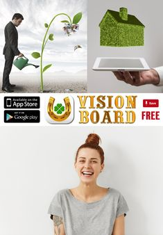 Install this free app on your phone or tablet and enjoy. wealth vision board, how to use a vision board and the secret byrne, steve harvey vision board app and christian vision board. New visualization meditation and positive quotes for life motivation. #memoryboard #mindfulness #kinglifestyle #pinterest #losangeles #universitylife