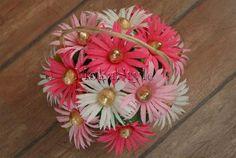Így csinálj bonbont rejtő virágot - MindenegybenBlog