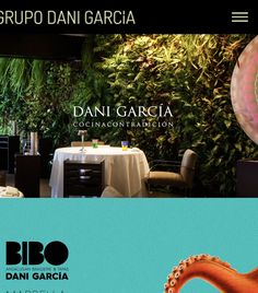 BIBO RESTO Madrid