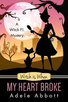 Witch is When My Heart Broke (A Witch P.I. Mystery Book 9) by Adele Abbott http://www.amazon.com/dp/B01AW7KSBG/ref=cm_sw_r_pi_dp_jHOSwb023FPKJ