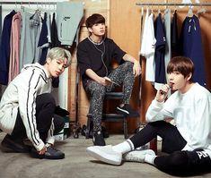 Jimin Jungkook Taehyung Maknae line Jungkook Jimin, Kim Taehyung, Bts Bangtan Boy, Vmin, Jikook, Steve Aoki, Jung Kook Bts, Jung Hoseok, Billboard Music Awards