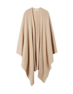 Ribbed Cape | Woolworths.co.za