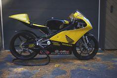 Honda RS125 - http://get.sm/NWSLnPZ #wera Honda
