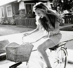 Bicikli-sikk / Cycling-chic | imaginary roomies