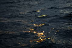 Glow From The Depth By Salar Kheradpejouh