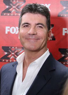 Simon Cowell's Girlfriend Lauren Silverman gave birth to a son named ERIC Cowell  #simoncowell #laurensilverman