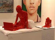 Contemporary Art: ARTICLE 974 - Indian art rules at International Dubai Art Fair