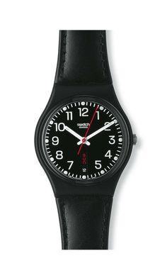 Swatch Red Sunday-GB750