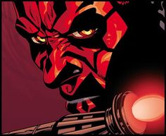 How To Make Logo, Darth Maul, Sith, Clone Wars, Far Away, Dbz, Starwars, Cool Art, Spiderman