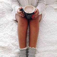 Fashion blogger Instagrams that make you wanna stay in bed all day