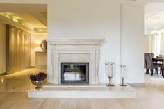 Important Things To Consider When Choosing Fireplace Mantel