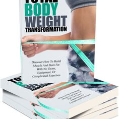 Shop - Online-eBooks Weight Transformation, Body Weight, Internet Marketing, Need To Know, Website, Shop, Online Marketing, Store