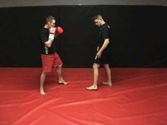 7 Essential Kickboxing Techniques- Greenwood , Indiana Fight Hub HQ