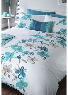bed sheets online purple colour stylish flower bedding