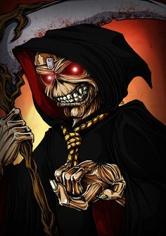 Dance of Death tribute by cowgirlem