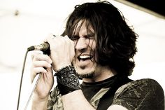 Phil X at the Guitar World 2009