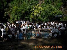 Campamento Mar Abierto 2012 Xalapa