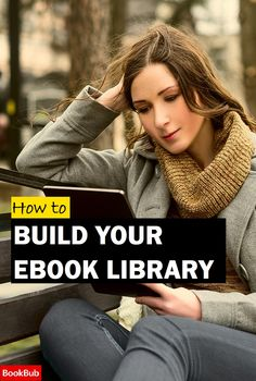 BookBub alerts millions of happy readers to free & discounted bestselling ebooks.