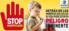 Campaña sobre Alergia Alimentaria y Anafilaxia de la EAACI