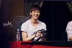 #vixx #hongbin #camera