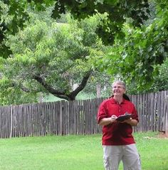 Old Salem Museums and Gardens | Trees of Salem Tours