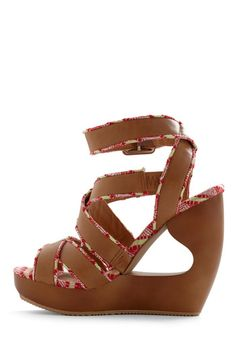Wild Wild Wedge. ONLY $50?!?! GIMME!