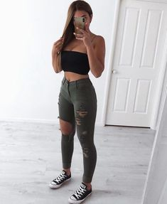 Fashion outfits - Source by , Cute Comfy Outfits, Teenage Outfits, Teen Fashion Outfits, Cute Casual Outfits, Swag Outfits, Mode Outfits, Cute Summer Outfits, Simple Outfits, Stylish Outfits