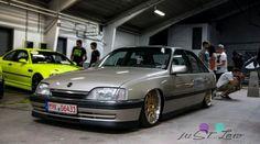 Opel omega a