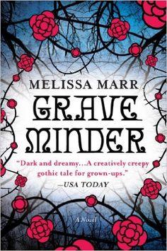 Graveminder by Melissa Marr