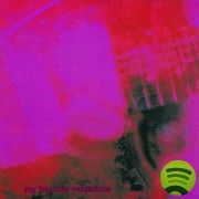 Loveless by My Bloody Valentine