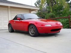 mx5 with 15 x 6.5 - Google Search