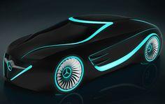 Blackbird Mercedes