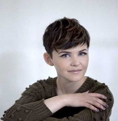 Ginnifer Goodwin Sho