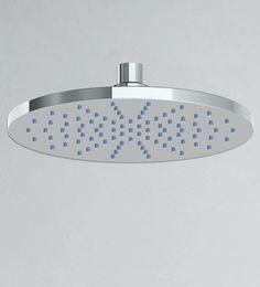 SEN46 - Deluge showerhead 220mm.