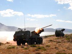 Ερευνητικό: Τι θα γινόταν με A2/AD στο Ανατολικό Αιγαίο με σερ... Military Vehicles, Greece, Greece Country, Army Vehicles