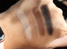 Alina P. в Instagram: «Tom Ford Mink Mirage как идеальная замена классики ⠀ ⠀ Честно, увидев Mink Mirage, я поняла, что вот она мне и нужна, ибо наконец-то…» Eyeshadows, Eye Shadows, Eyeshadow, Eye Liner, Eye Shadow