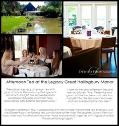 By Legacy Great Hallingbury Manor @GHMhotel @Legacy_hotels @LakesideatGHM Traditional Afternoon Tea served daily in our stunning Lakeside Restaurant or cosy Oak Room and Garden Bar Call 08444 119 068 for more details. http://www.legacy-hotels.co.uk/legacy-greathallingbury/