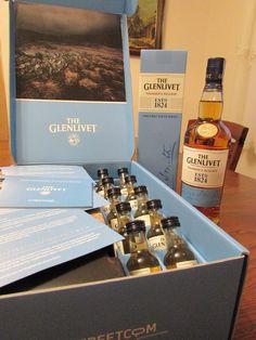 Zestaw ambasadora już jest u mnie! :) #TheGlenlivet #FoundersReserve #whisky https://www.facebook.com/photo.php?fbid=786340158154853&set=o.145945315936&type=3&theater
