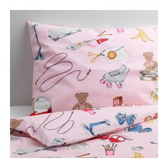 Children Duvet and pillow covers - A Collection by jordan - Favorave